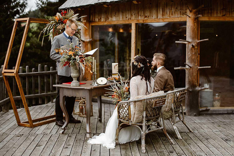 Hochzeit Naturhotel Höflehner