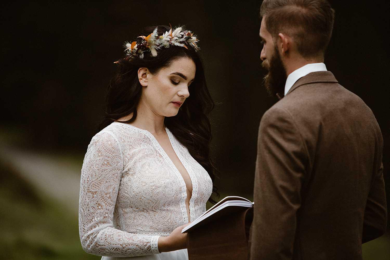 Elopement Hochzeit in Schladming